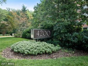 Photo of 4200 CATHEDRAL AVE NW #210, WASHINGTON, DC 20016 (MLS # DC10029758)