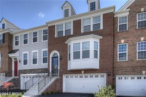 Photo of 16641 DANRIDGE MANOR DR, WOODBRIDGE, VA 22191 (MLS # PW9984759)