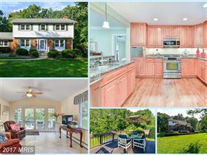 Photo of 12105 WAYLAND ST, OAKTON, VA 22124 (MLS # FX10045760)