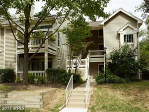Photo of 10802 ANTIGUA TER #103, ROCKVILLE, MD 20852 (MLS # MC10052760)