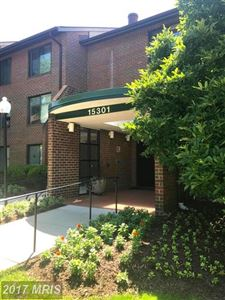 Photo of 15301 BEAVERBROOK CT #3E, SILVER SPRING, MD 20906 (MLS # MC9965760)