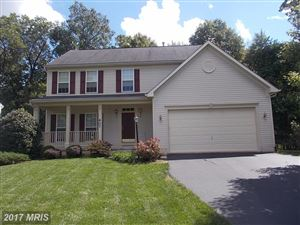 Photo of 607 TWILIGHT TERRACE CT, MOUNT AIRY, MD 21771 (MLS # FR10059761)