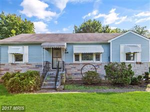 Photo of 4903 HOWARD AVE, BELTSVILLE, MD 20705 (MLS # PG10023761)
