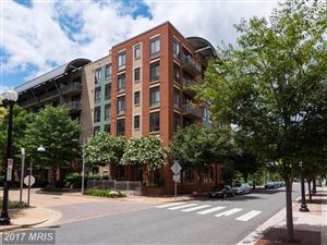 Photo of 1200 HARTFORD ST N #612, ARLINGTON, VA 22201 (MLS # AR10014762)