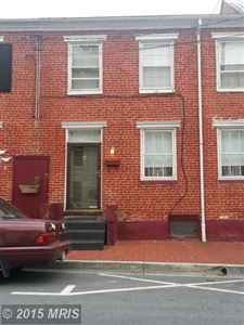 Photo of 131 ALL SAINTS ST, FREDERICK, MD 21701 (MLS # FR8735762)