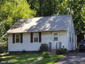 Photo of 7703 FISHER DR, FALLS CHURCH, VA 22043 (MLS # FX10028762)