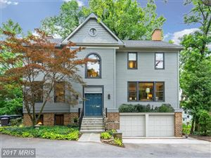 Photo of 4712__1/2 RESERVOIR RD NW, WASHINGTON, DC 20007 (MLS # DC9968763)