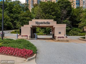 Photo of 5904 MOUNT EAGLE DR #1103, ALEXANDRIA, VA 22303 (MLS # FX10060763)