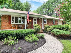 Photo of 551 BRIGHTVIEW DR, MILLERSVILLE, MD 21108 (MLS # AA10032764)