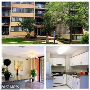 Photo of 12 VAN DORN ST S #408, ALEXANDRIA, VA 22304 (MLS # AX9970764)