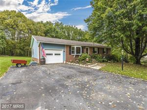 Photo of 8608 VALLEY CT, MIDDLETOWN, MD 21769 (MLS # FR10081764)