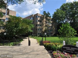Photo of 6445 LUZON AVE NW #417, WASHINGTON, DC 20012 (MLS # DC9010766)
