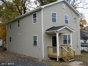 Photo of 1129 QUO AVE, CAPITOL HEIGHTS, MD 20743 (MLS # PG10101766)
