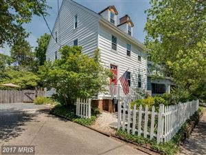 Photo of 305 COMMERCE ST, CENTREVILLE, MD 21617 (MLS # QA10025766)