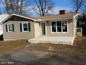 Photo of 1175 RAMBLEWOOD DR, ANNAPOLIS, MD 21409 (MLS # AA9826767)