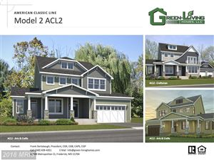 Photo of LOT 28 MOUNTAINEERS WAY, EMMITSBURG, MD 21727 (MLS # FR9990767)