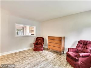 Tiny photo for ROCKVILLE, MD 20853 (MLS # MC10055767)