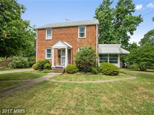 Photo of 5615 WOODLAND DR, OXON HILL, MD 20745 (MLS # PG10004767)