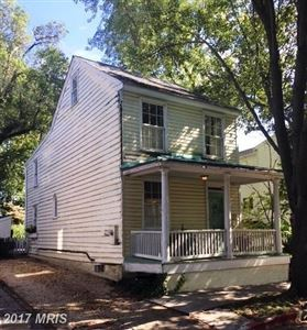 Photo of 409 THIRD ST, ANNAPOLIS, MD 21403 (MLS # AA10076769)