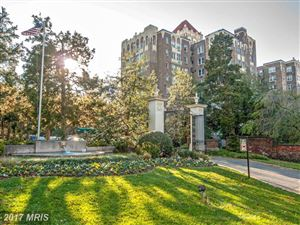 Photo of 4000 CATHEDRAL AVE NW #146B, WASHINGTON, DC 20016 (MLS # DC9934769)