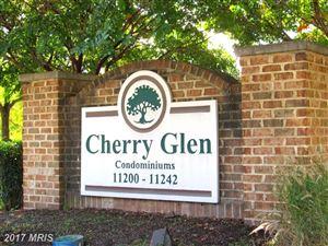 Photo of 11234 CHERRY HILL RD #154, BELTSVILLE, MD 20705 (MLS # PG10088769)