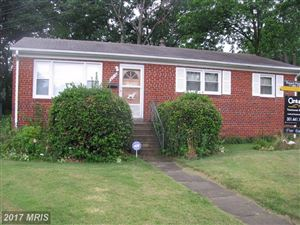 Photo of SUITLAND, MD 20746 (MLS # PG9982769)