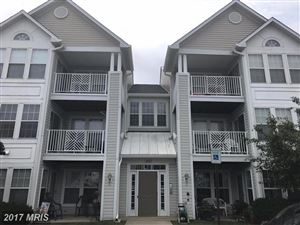 Photo of 2443 BLUE SPRING CT #203, ODENTON, MD 21113 (MLS # AA10015770)