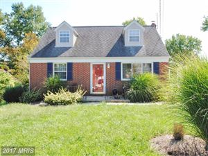 Photo of 523 GREENWOOD RD, LINTHICUM HEIGHTS, MD 21090 (MLS # AA10062770)