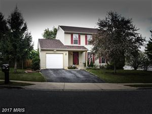 Photo of 6601 GOOSEANDER CT, FREDERICK, MD 21703 (MLS # FR10061770)