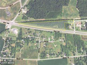 Photo of Shore Highway, DENTON, MD 21629 (MLS # CM10025771)