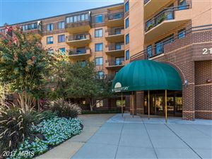 Photo of 2111 WISCONSIN AVE NW #207, WASHINGTON, DC 20007 (MLS # DC10069771)