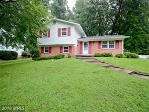 Photo of 10226 CONFEDERATE LN, FAIRFAX, VA 22030 (MLS # FC10048771)