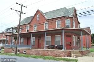 Photo of 499 CHURCH ST E, FREDERICK, MD 21701 (MLS # FR9730772)