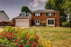 Photo for 1525 DALTON PL, WINCHESTER, VA 22601 (MLS # WI9977772)