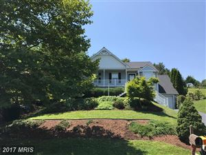 Photo of 3221 ATLEE RIDGE RD, NEW WINDSOR, MD 21776 (MLS # CR10019773)