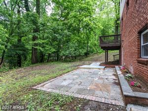 Tiny photo for 2925 WILTON AVE, SILVER SPRING, MD 20910 (MLS # MC10029773)