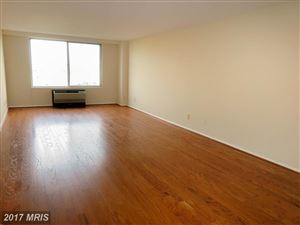 Tiny photo for 9701 FIELDS RD #503, GAITHERSBURG, MD 20878 (MLS # MC10055773)