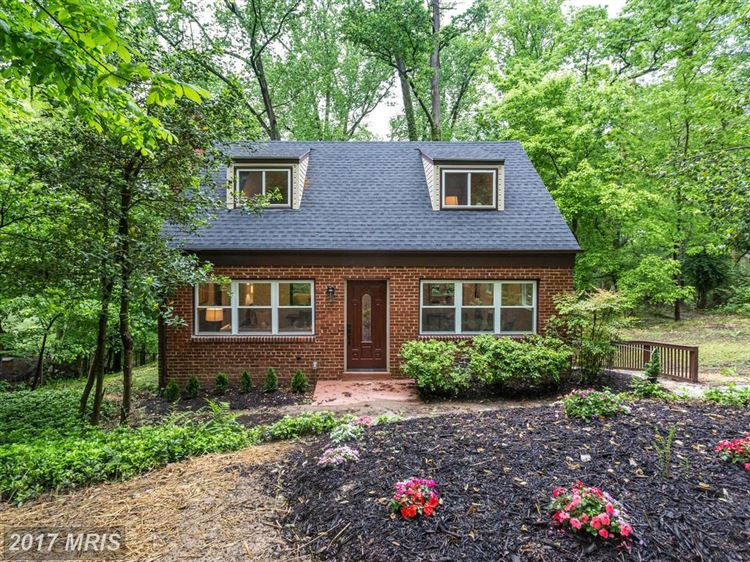 Photo for 2925 WILTON AVE, SILVER SPRING, MD 20910 (MLS # MC10029773)