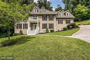 Photo of 2515A WESTCHESTER AVE, CATONSVILLE, MD 21228 (MLS # BC10033774)