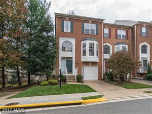 Photo of 11509 WILD HAWTHORN CT, RESTON, VA 20194 (MLS # FX10104774)