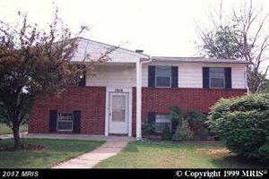 Photo of 7816 BALTIMORE ANNAPOLIS BLVD, GLEN BURNIE, MD 21060 (MLS # AA10013775)