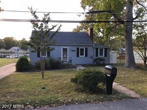 Photo of 4936 LERCH DR, SHADY SIDE, MD 20764 (MLS # AA10084775)