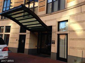 Photo of 400 MASSACHUSETTS AVE NW #1203, WASHINGTON, DC 20001 (MLS # DC9948775)