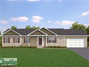 Photo of LOT 29 MOUNTAINEERS WAY, EMMITSBURG, MD 21727 (MLS # FR9990775)