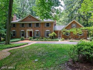 Photo of 9200 FALLS BRIDGE LN, POTOMAC, MD 20854 (MLS # MC10024775)