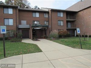 Photo of 15300 BEAVERBROOK CT #88-2A, SILVER SPRING, MD 20906 (MLS # MC10102775)