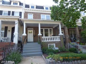 Photo of 4902 9TH ST NW, WASHINGTON, DC 20011 (MLS # DC9979776)