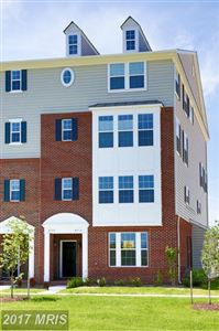 Photo of 671 EAST CHURCH ST #A, FREDERICK, MD 21701 (MLS # FR9656776)