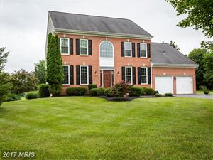 Photo of 14716 CARRIAGE MILL RD, COOKSVILLE, MD 21723 (MLS # HW9968776)