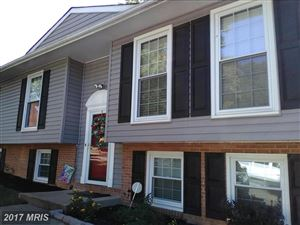 Photo of 2208 OVERTON DR, DISTRICT HEIGHTS, MD 20747 (MLS # PG10084776)